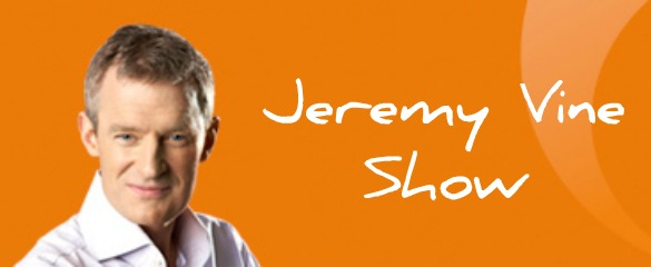 Jeremy Vine Show